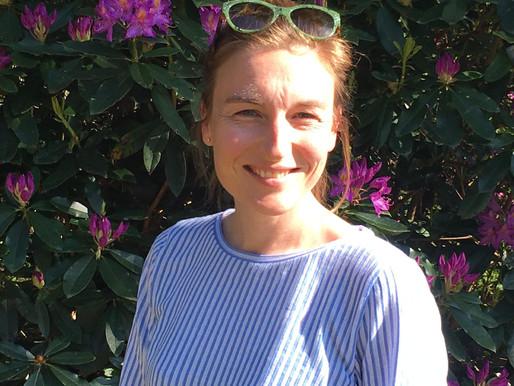 Anneleen De Schutter, Physiothérapeute rejoint notre équipe dès le 4 juin !