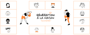 Un nouveau projet pour les jeunes