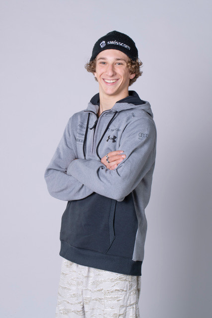 Fantin Ciompi Ski Freestyle