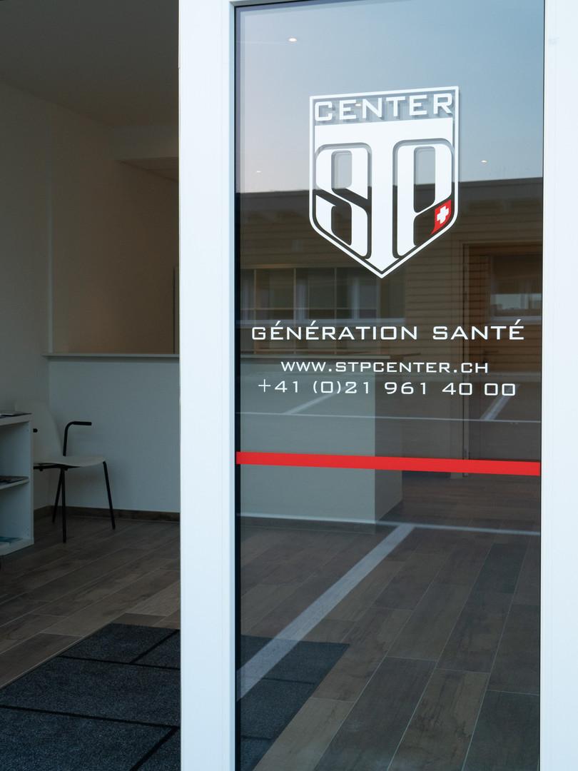 STP Center Génération Santé