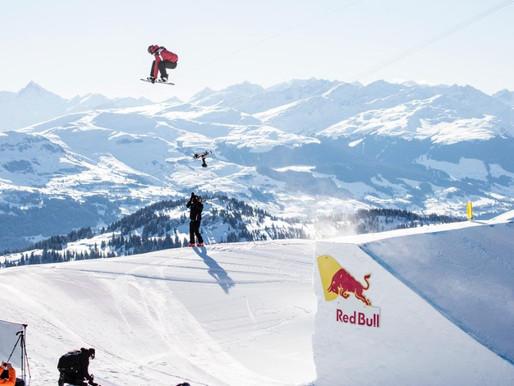 Bastien Dayer et Moritz Thönen au sommet