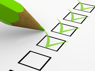 The Property Manager 5 Step Checklist