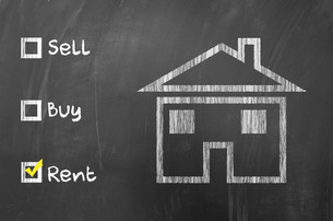 Upgrading to a new Home? Sell or Rent Your Old Home?