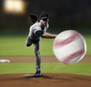 Life throw you a curve-ball?