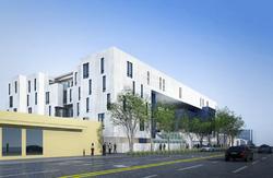60 Apartments and Corner Retail
