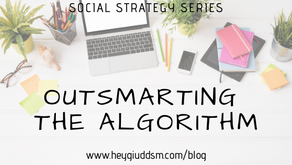 Social Strategy: Outsmarting the Algorithm
