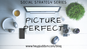 Social Strategy: Picture Perfect