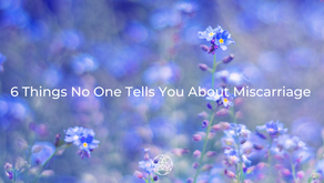 6 Things No One Tells You About Miscarriage