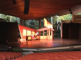 Gerald R. Ford Amphitheatre