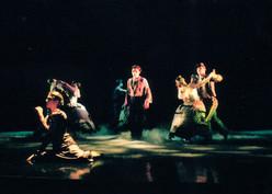 Under a Cajun Moon, 1998