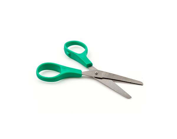 Green Scissors