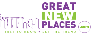 GREAT NEW PLACES