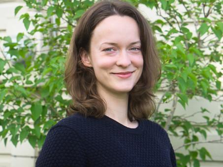 Katie Archer, Board Secretary