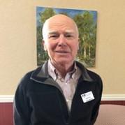 Martin Bache, VAC Member