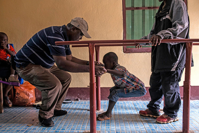 New York Times: In A Remote Village, Witnessing Miracles