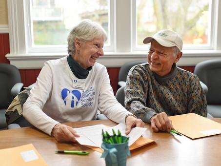 CRA: Community Volunteer Income Tax Program (CVITP)