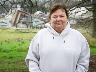 Lillian, Assisted Transportation Volunteer