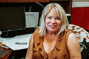 SVSS Volunteer Receptionist - Lorna.jpg