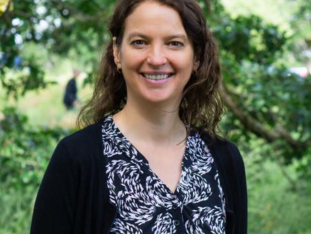 Sarah McQuillan, Board Member