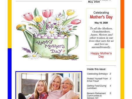 Spring 2020 Client Newsletter