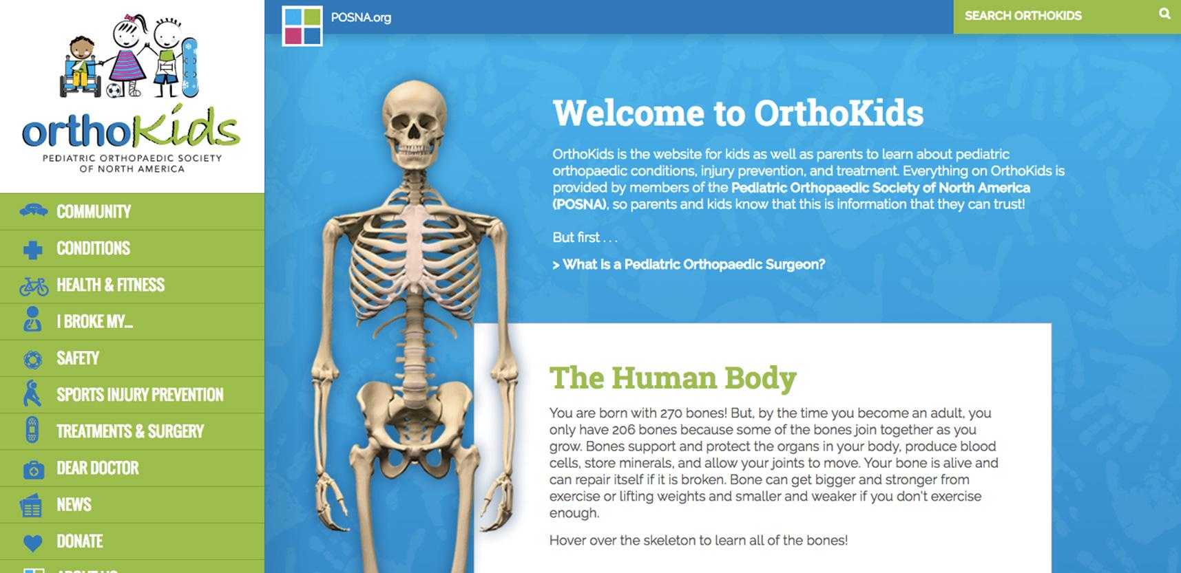 OrthoKids