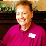 Louise Taylor, VAC Member