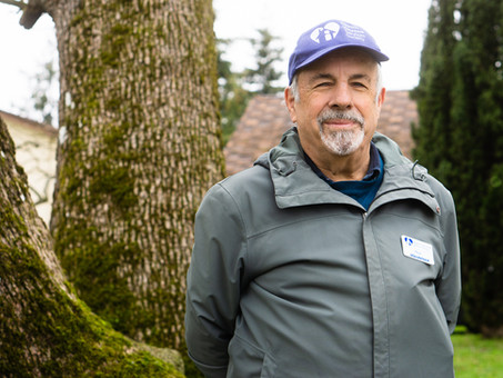 Ron, Volunteer Advisory Council Member