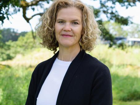 Liz McCarter, Board Member