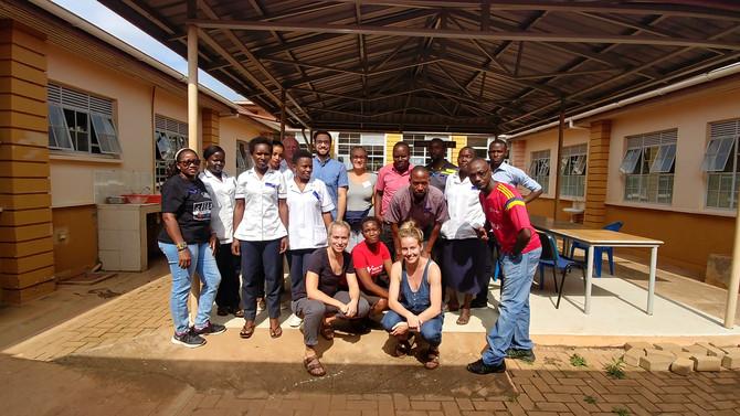 Uganda Outreach, 2018