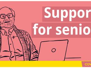 Safe Seniors, Strong Community