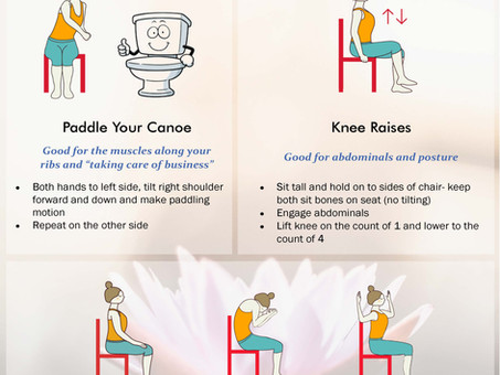 Chair Exercises