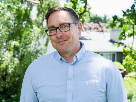 Bryan Vermeeren, Board Vice President