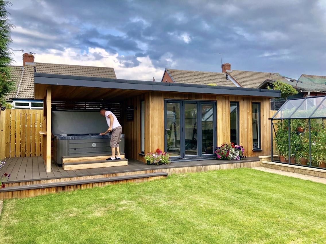 Gardenroom Newcastle
