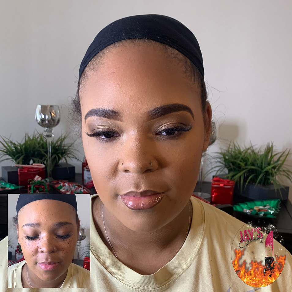 Full-Face Beat