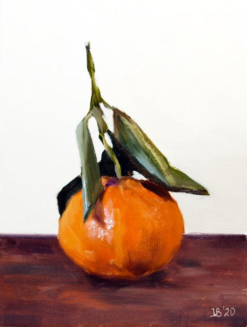 Mandarin #2
