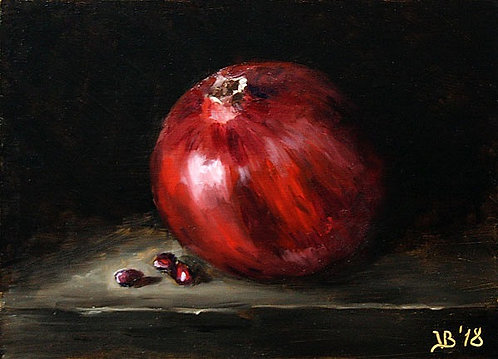 Pomegranate I
