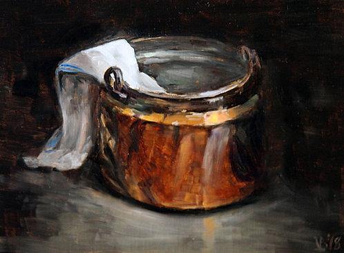 Copper Pot Study