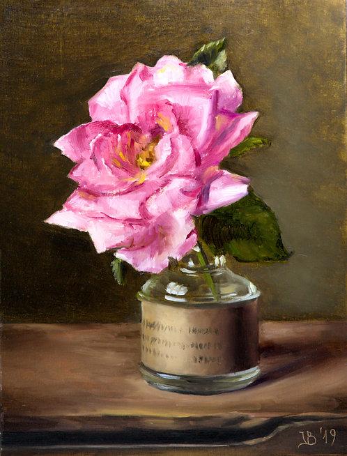 #300 Garden Rose #2