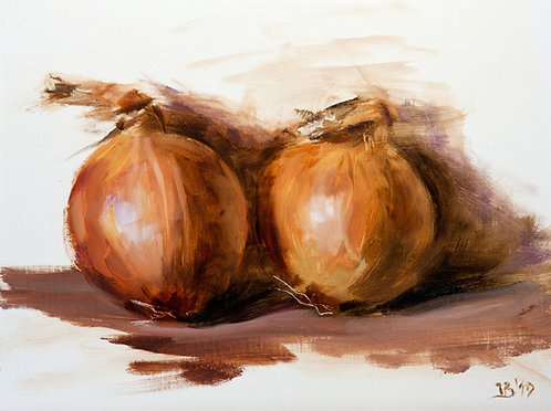 Two Sweet Onions Study