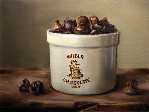 Wilbur Buds #4