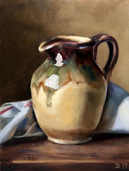 Elena's Vase