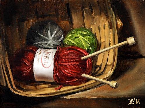 Joanne's Yarn