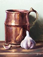Copper and Garlic