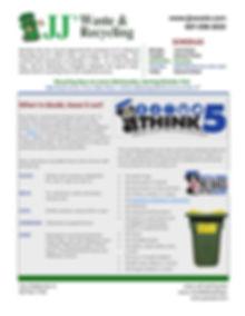JJS Think 5 program Elert with Flyer Oct