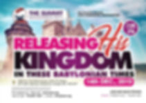 2019-12-14_Releasing HIS Kingdom in thes