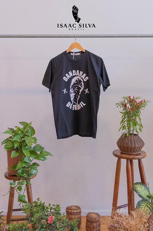 Camiseta Dandaras do Brasil