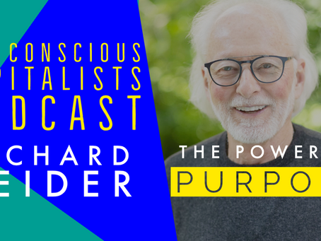 Episode #36: The Power of Purpose