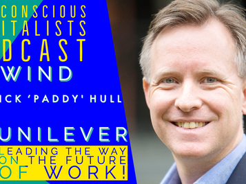 Rewind: Unilever leading the way on the future of work!