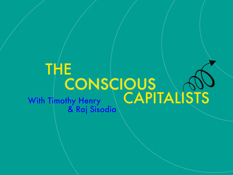 Episode #24: Values and Consciousness with Richard Barrett