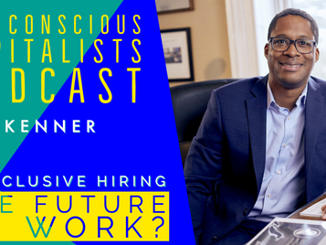 Episode #40: Is inclusive hiring the future of work?